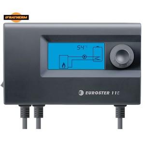Автоматика для насосів опалення EUROSTER 11E
