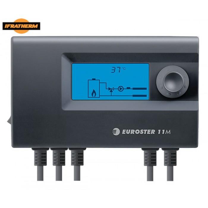 Автоматика змішувального клапана EUROSTER 11M