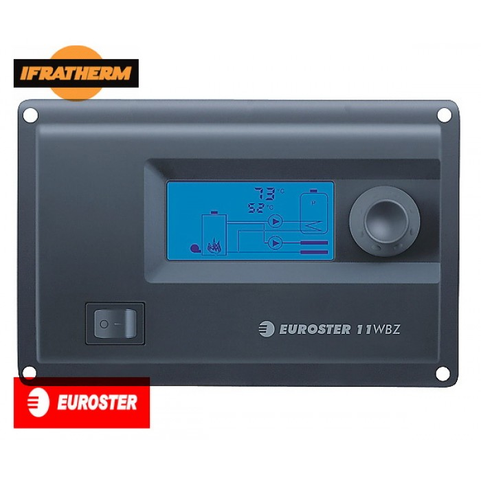 Регулятор температури EUROSTER 11WBZ