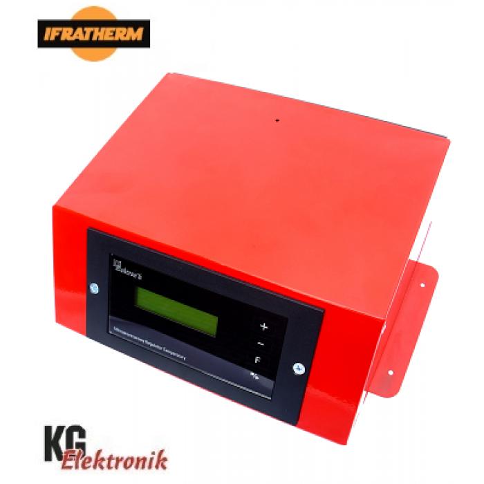 Блок управління KG Elektronik CS-26