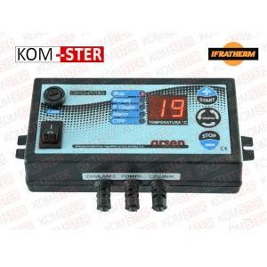 Автоматика для насосів опалення Kom-Ster ARSEN RP-1