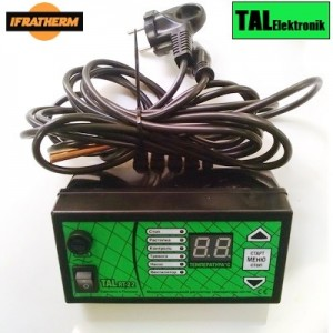 Автоматика для котла TAL RT-22 (під датчик ТДГ, настільна)