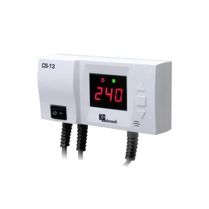 Терморегулятор KG Elektronik CS–13