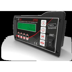 Регулятор температури TECH ST-81zPID