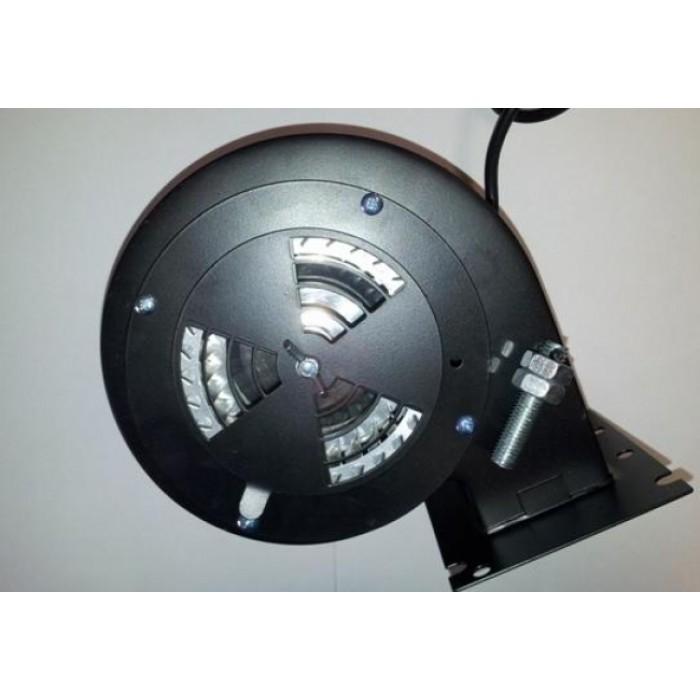 Вентилятор NOWOSOLAR NWS-75/Р (з заслонкою)