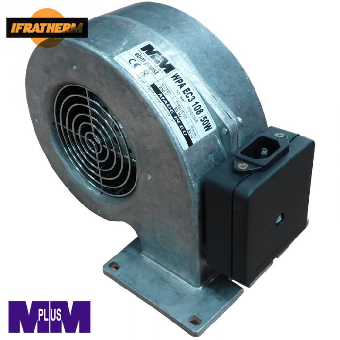 Вентилятор MPLUSM WPA EC3 108/50W