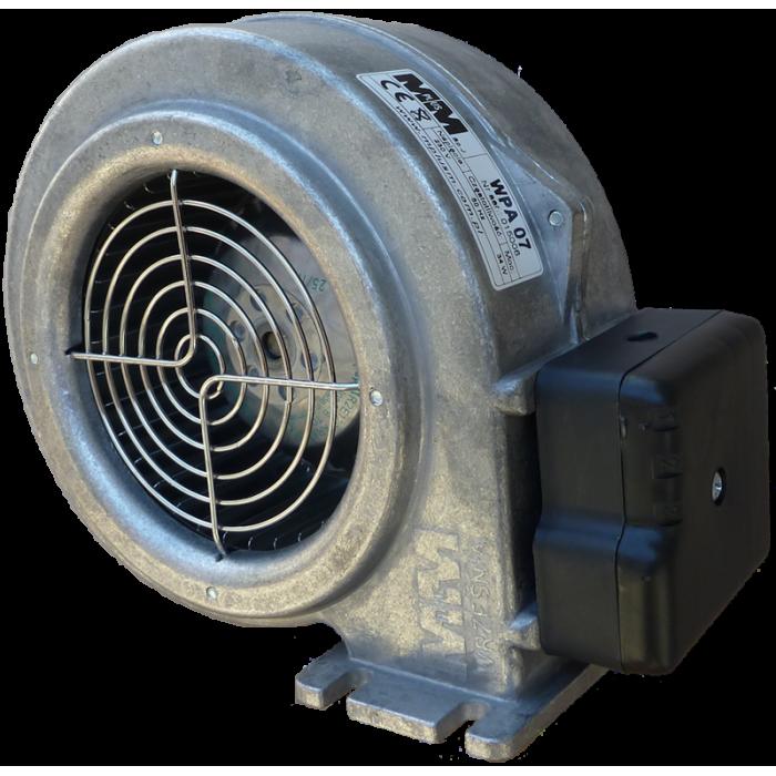 Вентилятор MPLUSM WPA-07 KGL