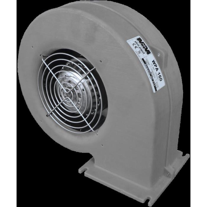 Вентилятор MPLUSM WPA-160