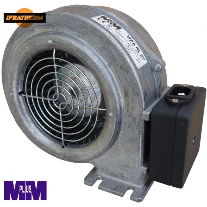 Вентилятор MPLUSM WPA HL 07 (з датчиком Холла)