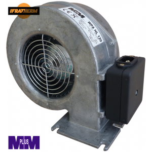 Вентилятор MPLUSM WPA HL 120 (з датчиком Холла)