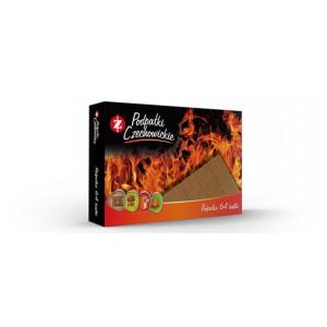 Розпалювач вогню Czechowickie 64шт.
