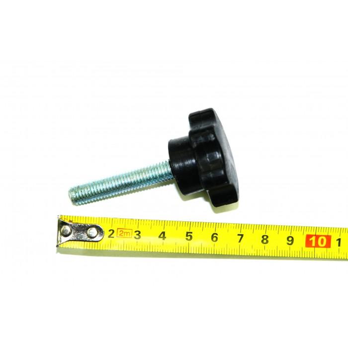 Ручка-зірочка для котла М8х40