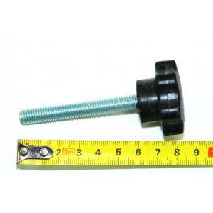 Ручка-зірочка для котла М8х60