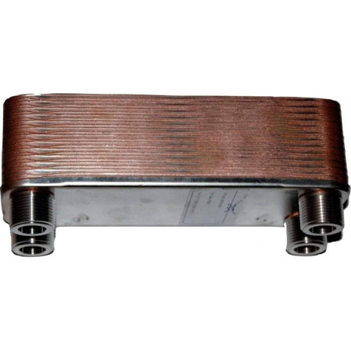Теплообмінник ALFA LAVAL СВН16-17H