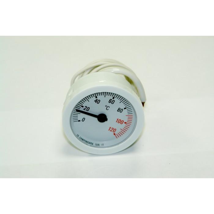 Термометр з виносними датчиком SVT 52 P LT144 білий