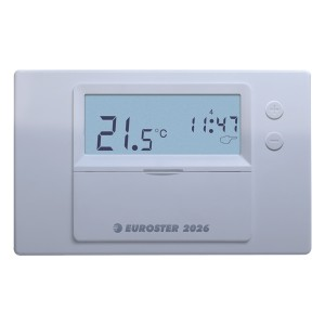 Терморегулятор EUROSTER 2026