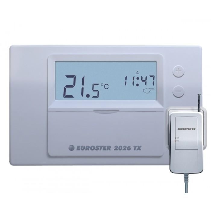 Терморегулятор EUROSTER 2026 TXRX