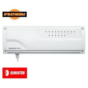 Автоматика для термоелектричних приводів EUROSTER T6RX (безпровідний)