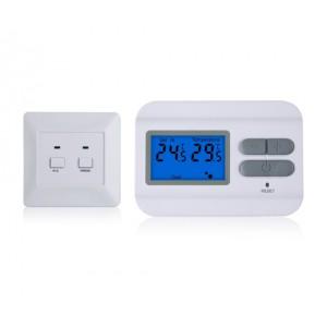Кімнатний термостат KG Elektronik C3 RF