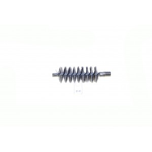 Щітка металева для чистки котла LUX Ø40мм