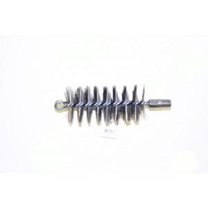 Щітка металева для чистки котла LUX Ø50мм