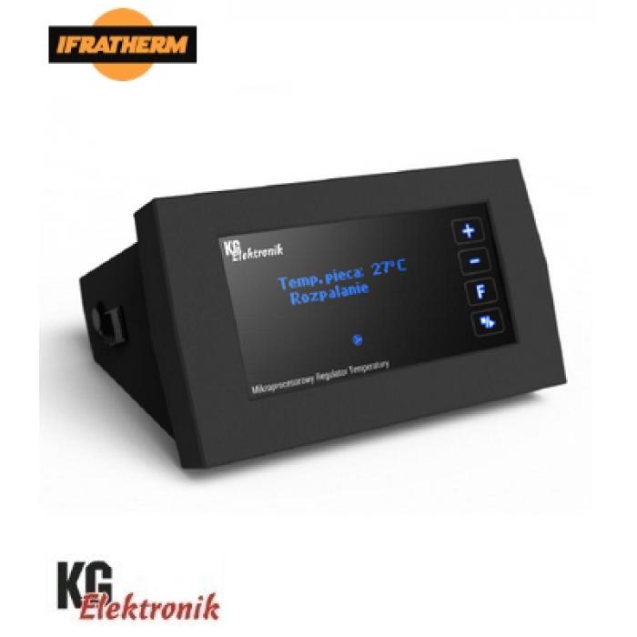 Блок управління KG Elektronik CS-18 SP-18z