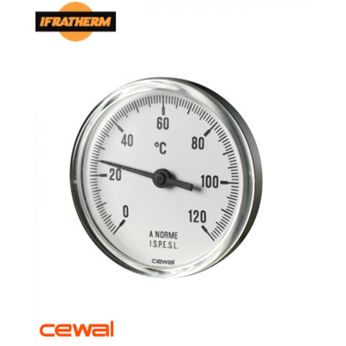Термометр CEWAL PST 63 P