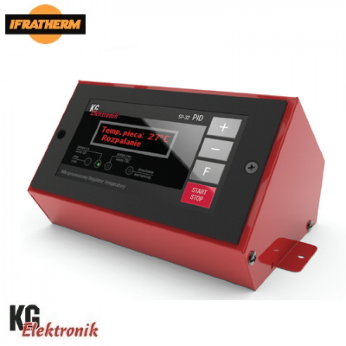 Контролер котла KG Elektronik SP-32 PID