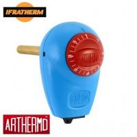"""Термостат погружний ARTHERMO ARTH100 (0/90 ⁰C, 1/2""""x100мм)"""