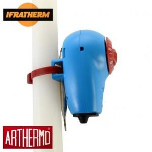 Термостат натрубний ARTHERMO ARTH300 (0/90 ⁰C)