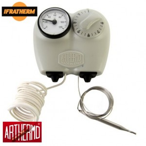 Термостат-термометр ARTHERMO MULTI405 (0-90°/0-120°, L-1500 мм)