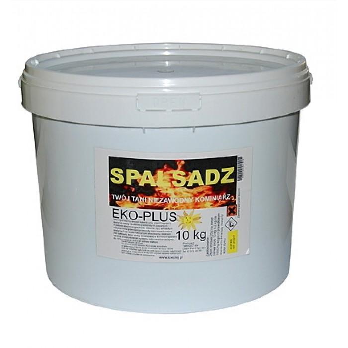 Каталізатор для спалювання сажі  SPALSADZ 5 kg (відро)