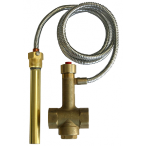 Захисний клапан Regulus BVTS, 1300 мм