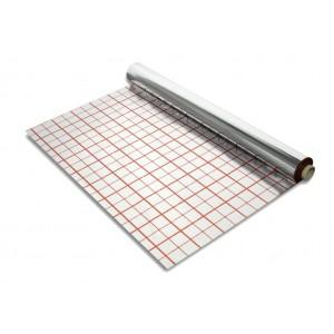 Фольга IZOFOLIX для теплої підлоги