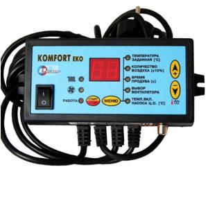 Регулятор температури KOMFORT EKO B N11