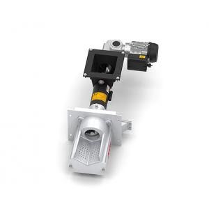 Механізм подачі палива EKOPAL самоочисний 12-25 кВт