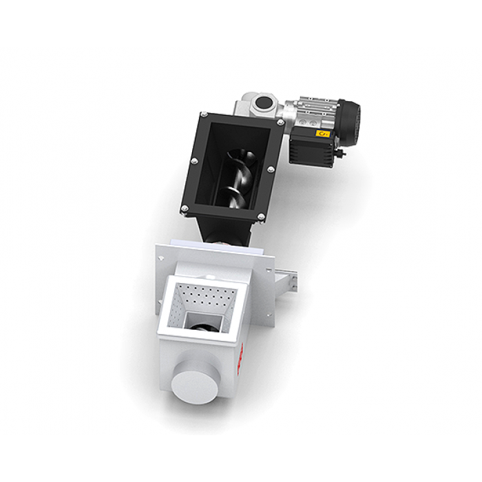 Механізм подачі палива WULKAN 19-38 kW