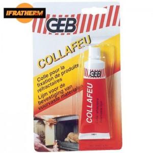 Вогнетривкий клей GEB Collafeu 50 г