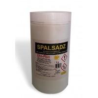 Каталізатор для спалювання сажі  SPALSADZ 1kg (банка)