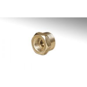 """Зворотній клапан для манометра Cewal R1/2""""xG1/4"""""""
